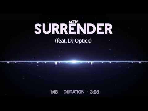 Клип Activ - Surrender
