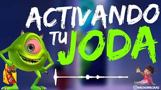 ACTIVANDO TU JODA🔥 |PARTE 5| [DJ TEX ✘ FRANN DJ] thumbnail