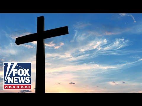 Christian persecution reaching