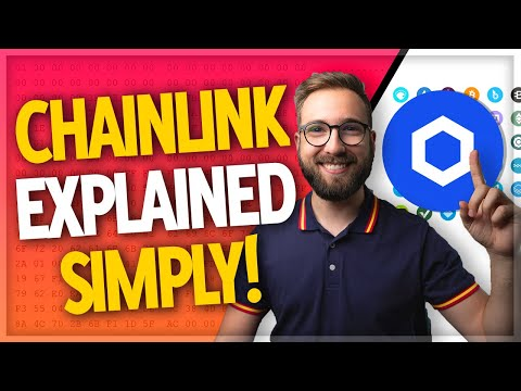 Chainlink Cryptocurrency: The ULTIMATE Guide to Chainlink! // $LINK