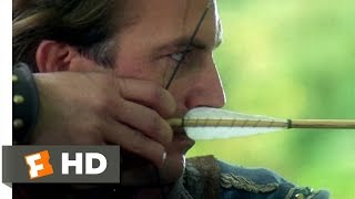Robin Hood: Prince of Thieves (3/5) Movie CLIP - Readying the Troops (1991) HD