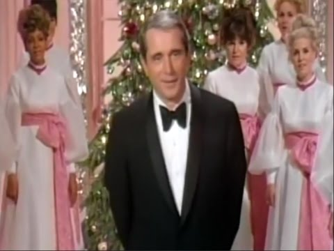 Perry Como Live - The Hollywood Palace (1969)