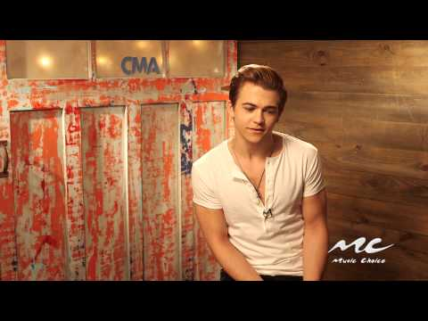 CMA Music Festival: Hunter Hayes