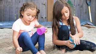 Songs About Sisters | Cute Songs For Kids