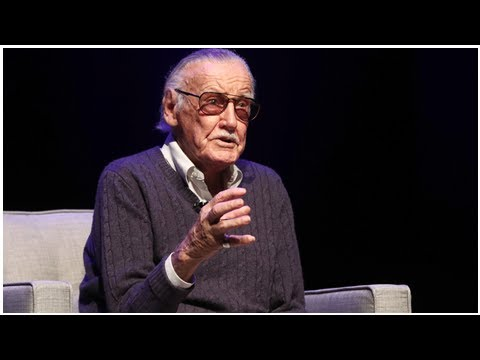 "Stan Lee Files $1B Lawsuit Against POW! Entertainment for ""Stealing"" His Name and Likeness"