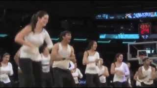 Bollywood Funk NYC at Madison Square Garden