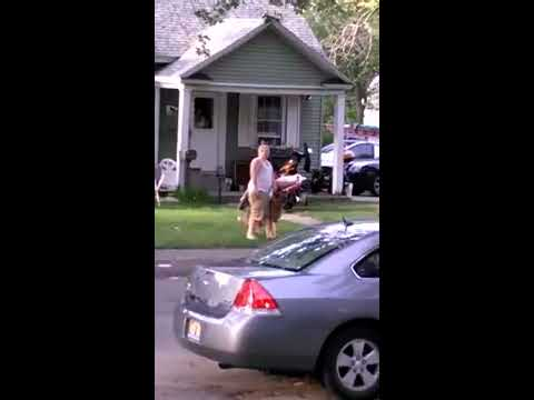 Gangsta's On Southside Pt 2 Of Kalamazoo, MI 49006
