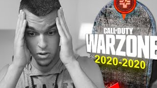EL FIN DE CALL OF DUTY WARZONE...