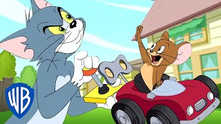 Tom & Jerry | The House Disaster | WB Kids