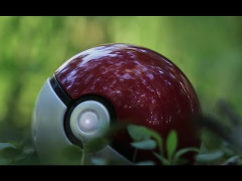 Pokemon: A Live Action Movie Teaser Trailer by Ideas for Hollywood