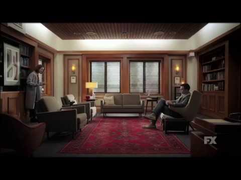 Новинка ! Американская история ужасов - 7 сезон (трейлер)