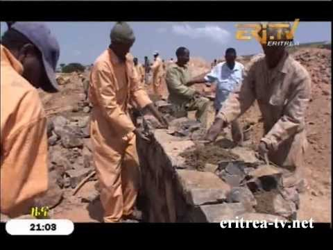 Eritrean News - Economic growth in 2013 and 2014 by Eri TV
