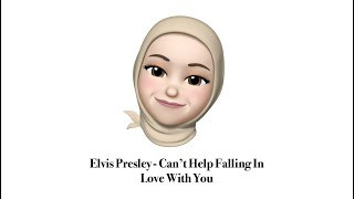 Download lagu Elvis Presley - Cant Help Falling In Love With You (Cover By Mitty Zasia)