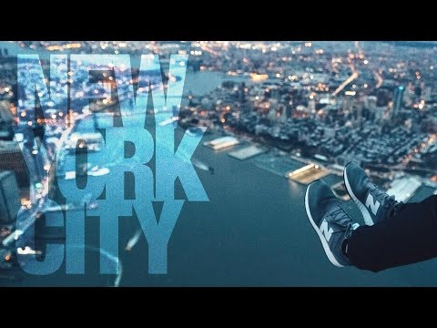 Last minute NYC Helicopter ride over Manhattan  |  Episode 010