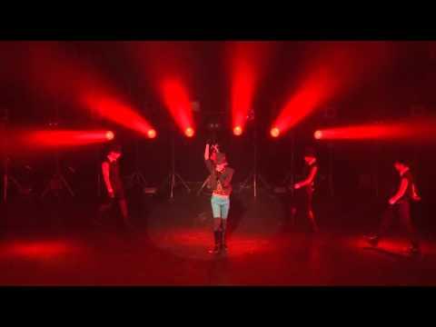 KtoXic LIVE 2012.7.31 @ Shibuya O-EAST pt.2