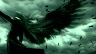 Nobuo Uematsu - One-Winged Angel (Orchestrated Version)