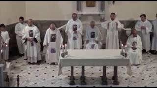 Solennità di San Francesco