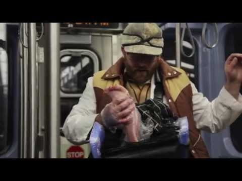 Off The Rails - Fish Monger