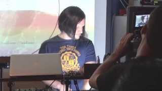 Tokyo Indie Dance Party - Daniel Olsen
