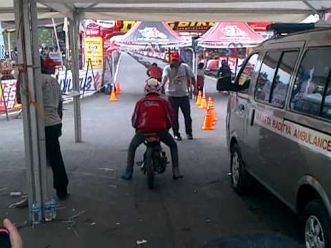 drag bike delta mas part 4