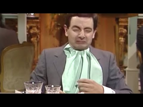 Bad Food | Funny Clips | Mr Bean Official