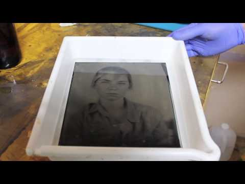 SIlver Plate Photography - Video 1- 11/5/13
