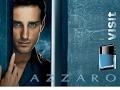 Azzaro Visit (Initial Impression) for Men