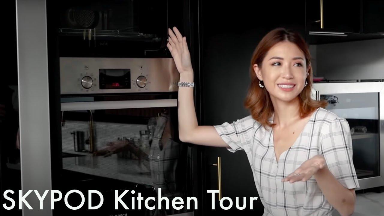 Interior: 6 Jenis Denah Dapur yang Populer