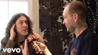 """""""Weird Al"""" Yankovic - Toazted Interview 2011 (part 2 of 5)"""