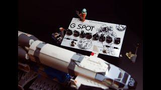 Gravity Spot - Overdrive