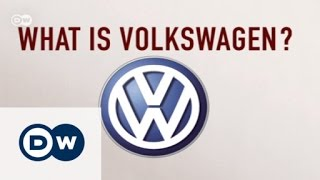Is VW too big to fail? | Made in Germany