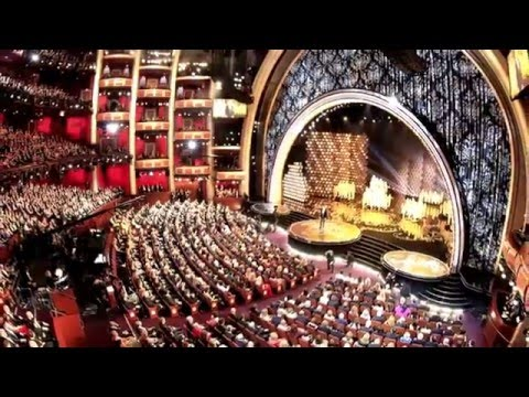 The Oscars: Past, Present, Future & More! (Feat. Hattie McDaniel)
