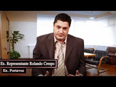 Reacciones Exclusivas de Rolando Crespo para El Ci...