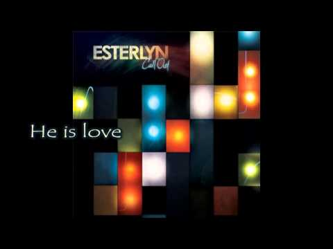 Esterlyn - Esther (with lyrics)