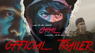 Official Trailer : #CHHAL |#WebSeries | Arav Arav Films | Streaming from 19th june