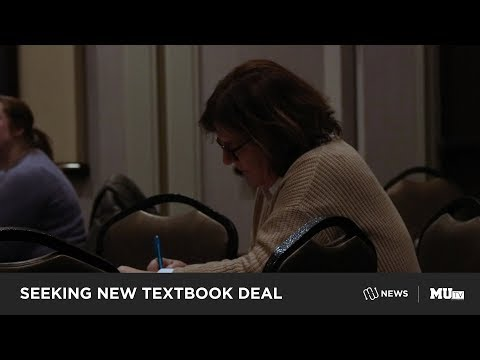 Contract with Follett to end, raising questions on future of textbooks