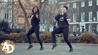 Olamide - Science Student (Dance Video)