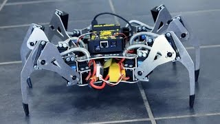 5 futuristic toy robots