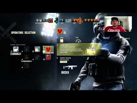 navy seals rainbow six siege multiplayer beta gameplay. Black Bedroom Furniture Sets. Home Design Ideas