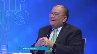 """Luis Emilio Rondón: """"No es el momento de hacer convocatorias de calle"""" 3/5"""