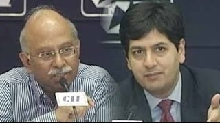 Big Fish: Corporate governance in India (Aired: May 2005)
