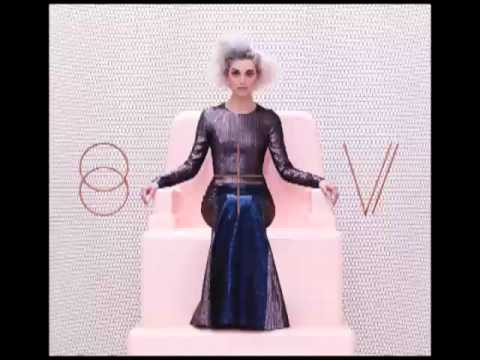 (Full Album) St. Vincent - St. Vincent +Zip Download
