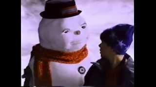 Jack Frost (1998) Teaser (VHS Capture)