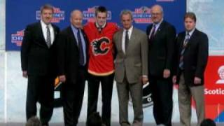 Tim Erixon drafted
