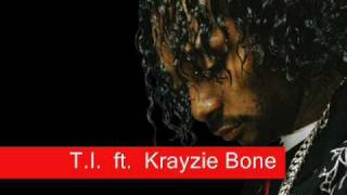 T.i. ft. Krayzie Bone & Young Jeezy - Just One Mo Hit (Remix) 2009