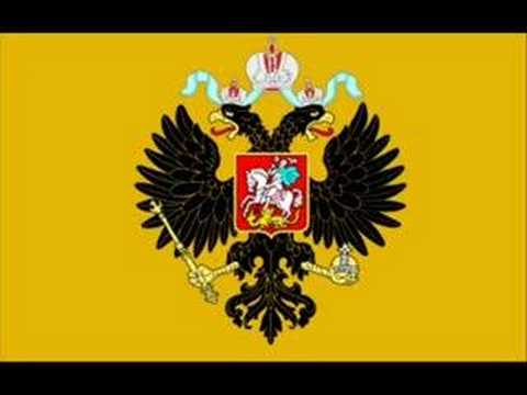 1796 - Imperial Russian March