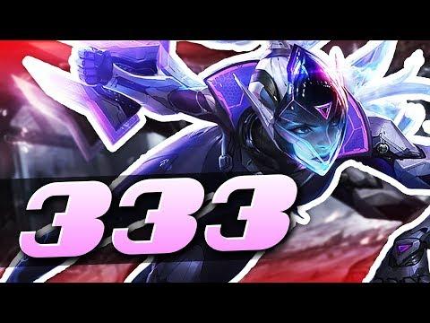 Gosu - 333