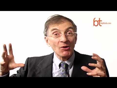 Why is the world's population growing so rapidly? Interview with Joel Cohen