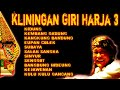 Kumpulan Lagu Panggung Giri Harja 3 | Asep Sunandar Sunarya