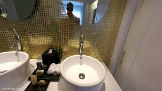 beachfront honeymoon suite review tour at azul sensatori jamaica all inclusive resort